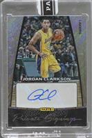 Jordan Clarkson /1 [ENCASED]