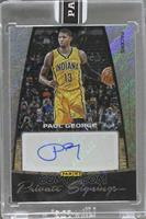 Paul George /1 [ENCASED]