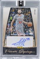 Nikola Mirotic /10 [Uncirculated]