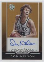 Don Nelson /65