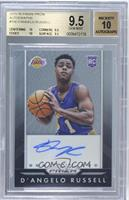 D'Angelo Russell [BGS 9.5]