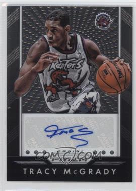 2015-16 Panini Prizm - Autographs #P-TMG - Tracy McGrady
