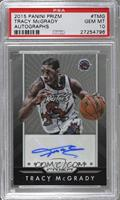 Tracy McGrady [PSA 10]