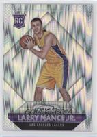 Rookies - Larry Nance Jr.