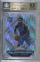 Rookies - Karl-Anthony Towns [BGS 9.5 GEM MINT]