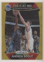 All-NBA Team - Andrew Bogut #/10