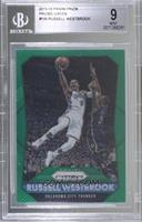 Russell Westbrook [BGS9MINT]