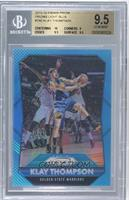 Klay Thompson /199 [BGS 9.5 GEM MINT]