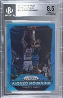 Alonzo Mourning [BGS8.5NM‑MT+] #/199