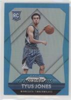 Rookies - Tyus Jones [Noted] #/199