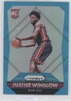 Rookies - Justise Winslow #/199