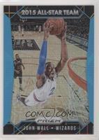 All-Star Team - John Wall [EXtoNM] #/199