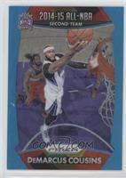 All-NBA Team - DeMarcus Cousins #/199