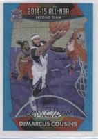 All-NBA Team - DeMarcus Cousins /199
