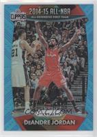 All-NBA Team - DeAndre Jordan /199