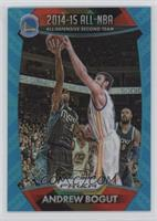 All-NBA Team - Andrew Bogut /199