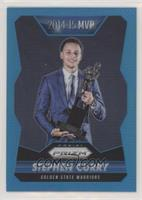 MVP - Stephen Curry [EX to NM] #/199