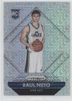 Rookies - Raul Neto #/25