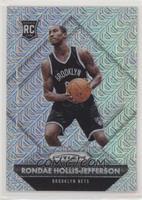 Rookies - Rondae Hollis-Jefferson #/25