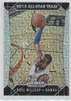 All-Star Team - Paul Millsap /25