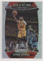 All-NBA Team - Kyrie Irving #/25