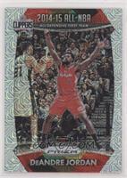 All-NBA Team - DeAndre Jordan #/25
