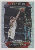 All-NBA Team - Anthony Davis #/25