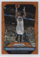 Shaun Livingston #/65