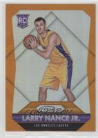 Rookies - Larry Nance Jr. /65