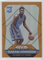 Rookies - Dakari Johnson /65
