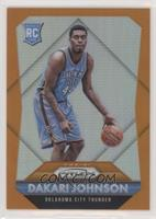 Rookies - Dakari Johnson #/65