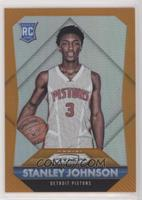 Rookies - Stanley Johnson #/65
