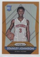 Rookies - Stanley Johnson #/65