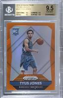 Rookies - Tyus Jones [BGS 9.5 GEM MINT] #/65