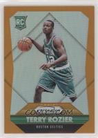 Rookies - Terry Rozier /65