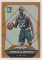Rookies - Jordan Mickey [EX to NM] #/65
