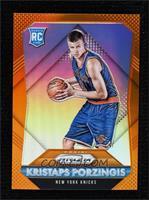 Rookies - Kristaps Porzingis #/65