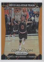 All-Star Team - Russell Westbrook [EX to NM] #/65