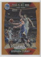 All-NBA Team - Stephen Curry /65