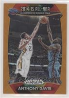 All-NBA Team - Anthony Davis #/65