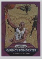 Quincy Pondexter /99