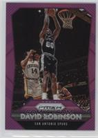 David Robinson /99
