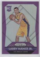 Rookies - Larry Nance Jr. /99