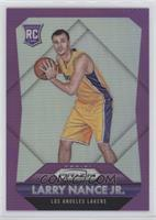 Rookies - Larry Nance Jr. #/99