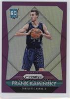 Rookies - Frank Kaminsky /99