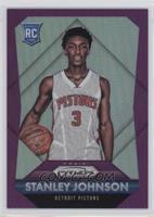Rookies - Stanley Johnson #51/99