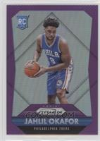 Rookies - Jahlil Okafor [Noted] #/99