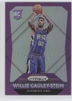 Rookies - Willie Cauley-Stein /99