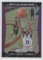 All-Star Team - Jeff Teague /99