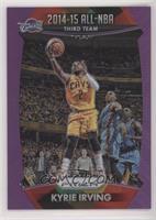 All-NBA Team - Kyrie Irving /99